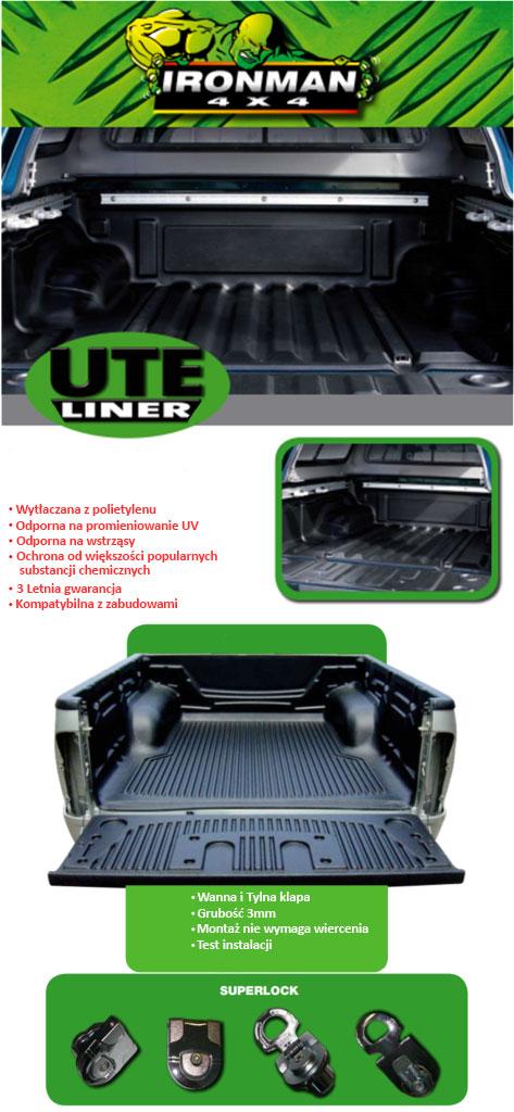 UteLiner