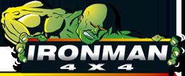 QUATRO4X4 GŁÓWNY DYSTRYBUTOR IRONMAN4X4 Logo