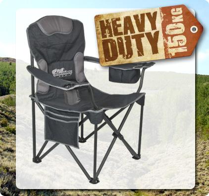 krzesło kempingowe